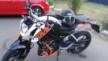 KTM 200 Duke 2013 - fury
