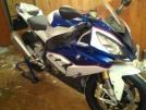 BMW S1000RR 2015 - мотоцикл