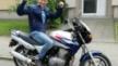 Honda CBR500 2000 - Немец