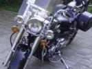 Yamaha Drag Star XVS 650 2007 - Красавец