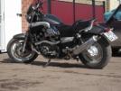Yamaha VMX1200 V-MAX 2000 - Штурмовик ил