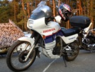 Honda XL600V Transalp 1988 - мотик