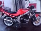 Suzuki GS500E 1990 - Красненький