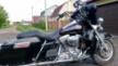Harley-Davidson FLHTC Electra Glide Classic 2002 - Электричка