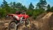 Honda CRF250R 2009 - Мотоцикл