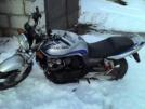 Honda CB400 Super Four 2000 - сибишка