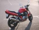 Suzuki GSF600 Bandit 2000 - Красный