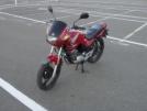 Yamaha YBR125 2008 - YBR2008