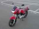 Yamaha YBR125 2006 - YBR2006