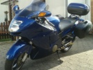 Honda CBR1100XX Super Blackbird 1999 - большелитра