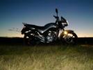 Yamaha YBR125 2014 - Серенький