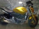 Honda CB600F Hornet 2007 - пепелац