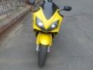 Honda CBR600F4i 2001 - ---