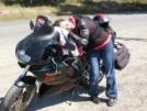 Ducati 750SS 2004 - Дюк