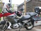 BMW R1200GS 2006 - мотоцикл