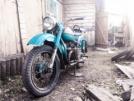 Урал М63 1969 - Буффало