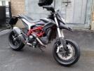 Ducati Hypermotard 821 2013 - Гипер