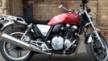 Honda CB1100 2010 - Сибиха