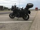 Kawasaki Versys 2012 - select *