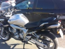 Yamaha FZ6-S 2004 - Фазер