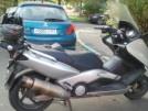 Yamaha T-Max 500 2004 - Муха
