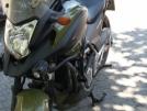 Honda NC700XD 2013 - мотоцикл