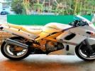 Kawasaki ZZR400 1996 - БЕЛЯШ