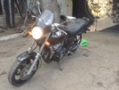 Honda CB400 Super Four 1998 - Сыч