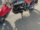 Moto Guzzi Breva 1100 2005 - Гусля