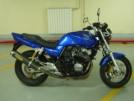 Honda CB400 Super Four 2000 - Синий