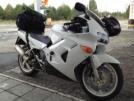 Honda VFR800Fi 1999 - Белый