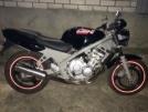 Honda CB-1 400 1989 - CB-1