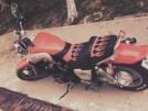 Yamaha VMX1200 V-MAX 1986 - Max