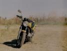 Honda CB500 1997 - Кирпич