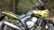 Honda CBF600 2013 - cbf 600