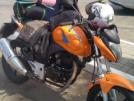 Stels Flex 250 2014 - первый