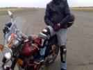 Honda CB400SF 2002 - моцик