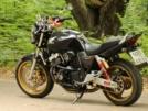 Honda CB400 Super Four 2007 - Джудит