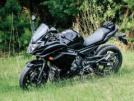 Yamaha XJ6 Diversion 2011 - Диверсия