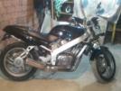 Honda BROS NT650 1989 - Брос