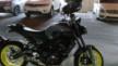 Yamaha MT-09 2017 - мопед