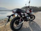 Honda Monkey 150 2020 - Манки