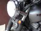 Honda CB750F2 1996 - Сибишка