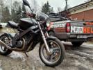 Honda BROS NT650 1993 - НТВ