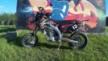Forsage 450 Enduro 2011 - Fors