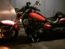 Yamaha Raider XV1900 Star 2014 - Рэйдэр