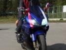 Honda CBR600F4i 2006 - Эфка