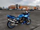 Kawasaki ZRX1200 2001 - Друг