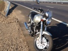 Yamaha XJR1200 1997 - Хыжер