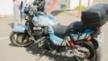 Honda X4 1998 - Мотоцикл